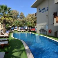 Hotel Kalyves Beach **** Kréta