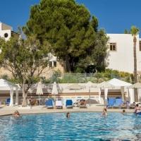 Hotel Sirios Village **** Kréta, Chania