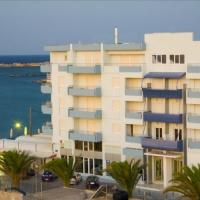 Hotel Astron *** Kréta, Ierapetra