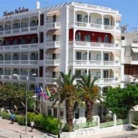 Hotel Olympic Palladium *** Kréta, Rethymnon