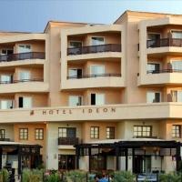 Hotel Ideon *** Kréta, Rethymno
