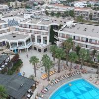 Hotel Rethymno Palace ***** Kréta, Adele