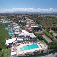 Hotel Bomo Rethymno Mare Royal & Water Park ***** Kréta, Skaleta