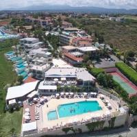 Hotel Rethymno Mare Royal & Water Park ***** Kréta, Skaleta