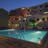 Hotel Corfu Residence **** Korfu, Nisaki