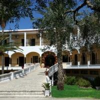 Hotel Paradise Corfu *** Korfu, Gouvia