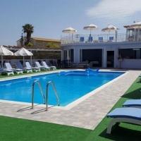 Hotel Roda Pearl Resort - Korfu, Roda