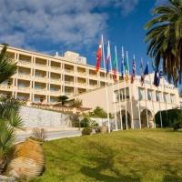 Hotel Corfu Palace ***** Korfu, Korfu város