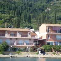 Galini Sea Apartman - Korfu, Benitses