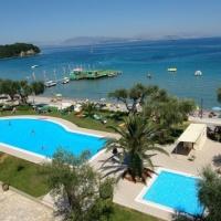 Hotel Elea Beach **** Korfu, Dassia