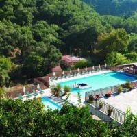 Blumarin Apart Hotel - Korfu, Agios Gordios