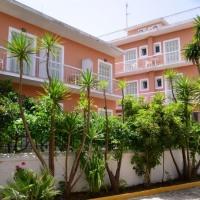 Hotel Sirena Beach *** Korfu, Gouvia