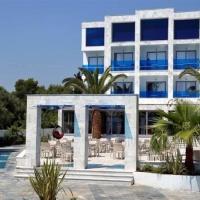 Hotel Corfu Palma Boutique **** Korfu, Dassia