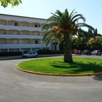 Hotel Livadi Nafsika *** Korfu, Dassia