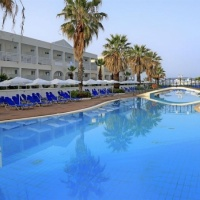 Labranda Sandy Beach Resort ***** Korfu, Agios Georgios