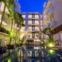 Hotel Grand Ixora Resort **** Kuta