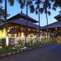 Hotel Novotel Bali Benoa ***** Benoa