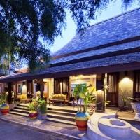 Hotel Chaweng Garden Beach Resort *** Koh Samui