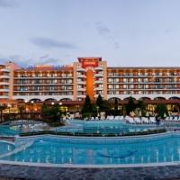 Hotel Hrizantema **** Napospart - repülővel