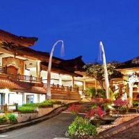 3 éj Marina Byblos **** Dubai és 4/7 éj Melia Bali ***** Bali