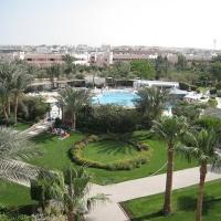 Hotel Regina Swiss Inn Resort **** Hurghada