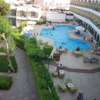 Hotel Regina Swiss Inn Resort **** Hurghada