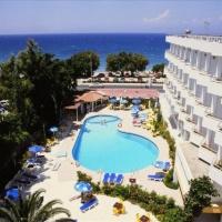 Hotel Lito *** Rodosz
