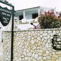 Hotel Paradise Inn ** Korfu
