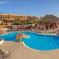 Ramla Bay Hotel **** Marfa - Cirkewwa