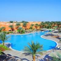 Hotel Jaz Makadi Oasis Resort **** Hurghada