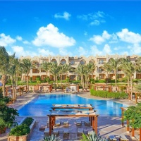 Hotel Jaz Makadi Star Resort & SPA ***** Hurghada