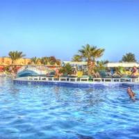 Hotel Giftun Azur *** Hurghada