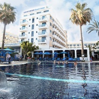 Anonymus Beach Hotel *** Ayia Napa