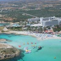 Adams Beach Resort Hotel ***** Ayia Napa