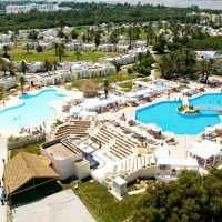 Hotel ONE Resort Aquapark & Spa **** Monastir-Skanes