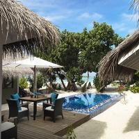 Hotel Cocoon Maldives *****