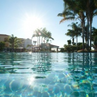 Suite Hotel Eden Mare **** Funchal