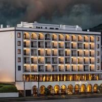Grand Hotel Acores Atlantico ***** Ponta Delgada