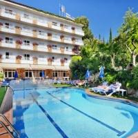 Hotel GHT Neptuno *** Tossa del Mar