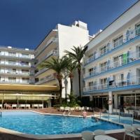 Hotel Esplai *** Calella