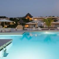 Hotel Gold Zanzibar ***** Kendwa