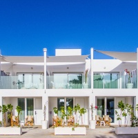 Blue Harbour Boutique Aparthotel, Ayia Napa