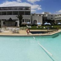 Hotel El Mouradi Beach *** Hammamet