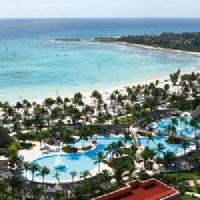 Hotel Barcelo Maya Beach ***** Riviéra Maya