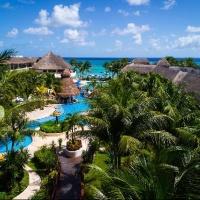 Hotel The Reef Coco Beach **** Riviéra Maya