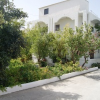Thalassa Apartmanház - Faliraki