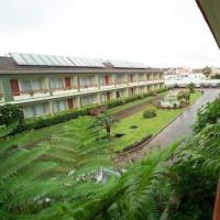 Hotel Canadiano *** Ponta Delgada