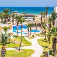 Hotel Marhaba Club **** - Sousse