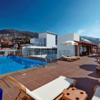 Hotel Madeira *** Funchal