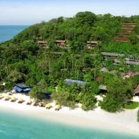 Phuket **** 3éj és 4/7éj Hotel Zeavola ***** Phi Phi